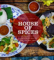 House Of Spices - Vietnamese Home Grill Restaurant