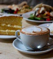 Alpine Coffee Shop