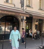 Boulangerie Ble D'Or