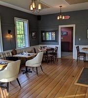 Fox and Harrow Restaurant
