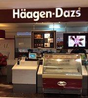 Haagen-Dazs - Discovery Shopping Mall