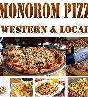 Monorom Pizza