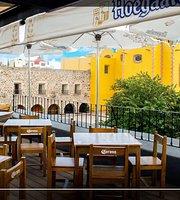 The 10 Best Restaurants Near Quinta Real Palacio De San