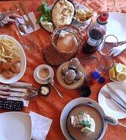 Restaurant Los Reyes