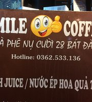 Smile Bread Coffee