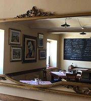 Osteria - Borgo Vecchio