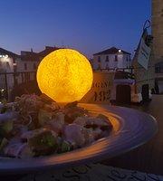 Almagesto - Puerta de la Estrella