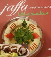 مطعم يافا حلال براغ