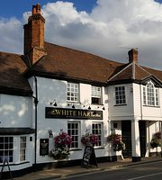 The White Hart Hotel in Hook