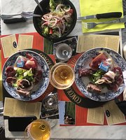 Bar brasserie du foirail
