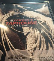 Cowboys Taphouse