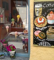 Rodi coffe & snacks & more
