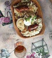 Reštaurácia u Gazdu
