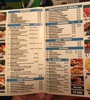 Delight Kebab
