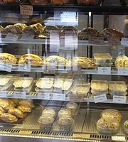 Red Bluff Bakery & Cafe