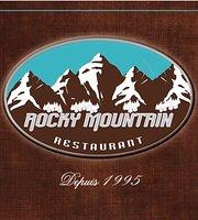 Restaurant Le Rocky Mountain