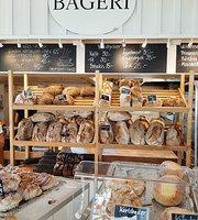 Fredriks bröd och bakverk