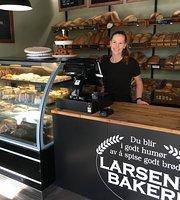 Larsens Bakeri/Kafe