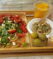 Garden Fruit Ischia
