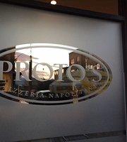 Proto's Pizza