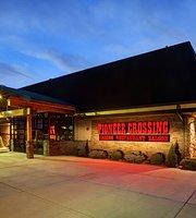 Pioneer Crossing Casino - Branding Iron Cafe & Steakhouse