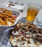 The Island Greek Grill