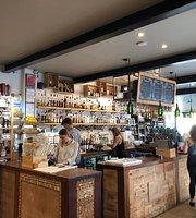 North Coast Wine Warehouse and Lounge