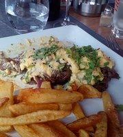 Restaurant Taille Roc