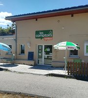 Les Comptoirs Vert&Co