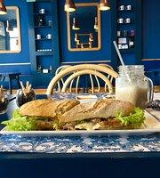 Blue Bakery & Coffee
