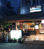 Som Korean Restaurant