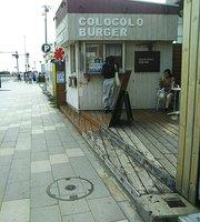 Colocolo Burger