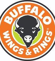 Buffalo Wings & Rings - Jabal Amman