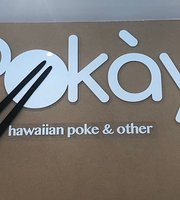 Pokay - Hawaiian Poke