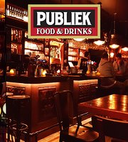 Publiek Food & Drinks
