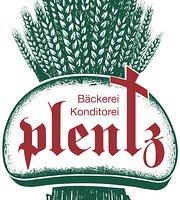 Bäckerei & Konditorei Plentz