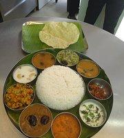 Sri Meenakshi Cafe