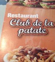 Club De La Patate