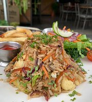 El Chante Verde Restaurant - Garden - Bar