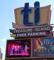 The 10 Best Restaurants Near Treasure Island Ti Hotel Casino A Radisson Hotel In Las Vegas Nv Tripadvisor