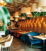 Easy Lounge Cafe