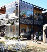 Flora Aire Y Cafe
