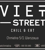 Viet Street - Chill & Eat