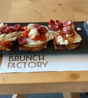 The brunch factory