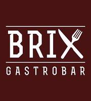 Gastrobar BRIX