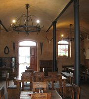 Restaurace Konírna