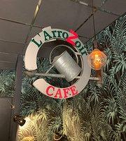 L'arrozoir Cafe