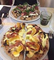Mòrso - Pizzeria Gourmet Bergamo