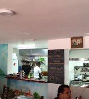 Casa Cristina Cocina Criolla