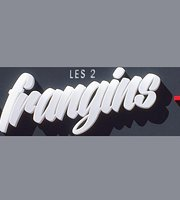 Les 2 Frangins